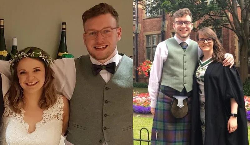 Lui è gay, lei lesbica: coppia si separa dopo un anno di matrimonio
