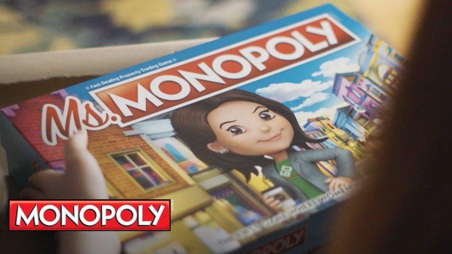 Miss Monopoly, il gioco da tavolo che ribalta la disparità salariale tra uomini e donne