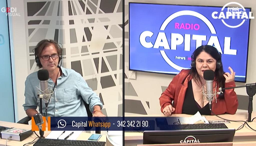 Michela Murgia ad Ariana Grande: «Non turbare Volo, se gli venisse un infarto?»