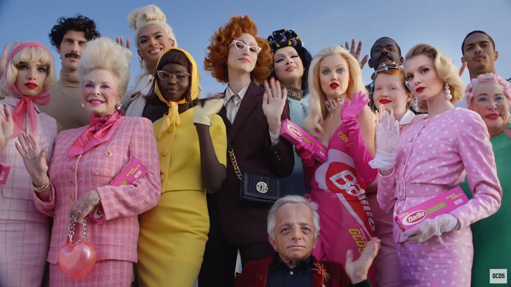 Dopo le confezioni fucsia, Barilla è sempre più queer nel nuovo spot con Sophia Loren