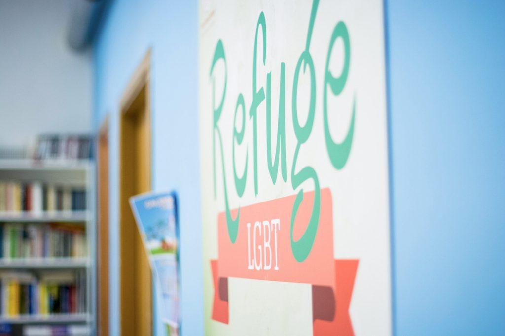 Case rifugio LGBT+, quarta tappa: Roma