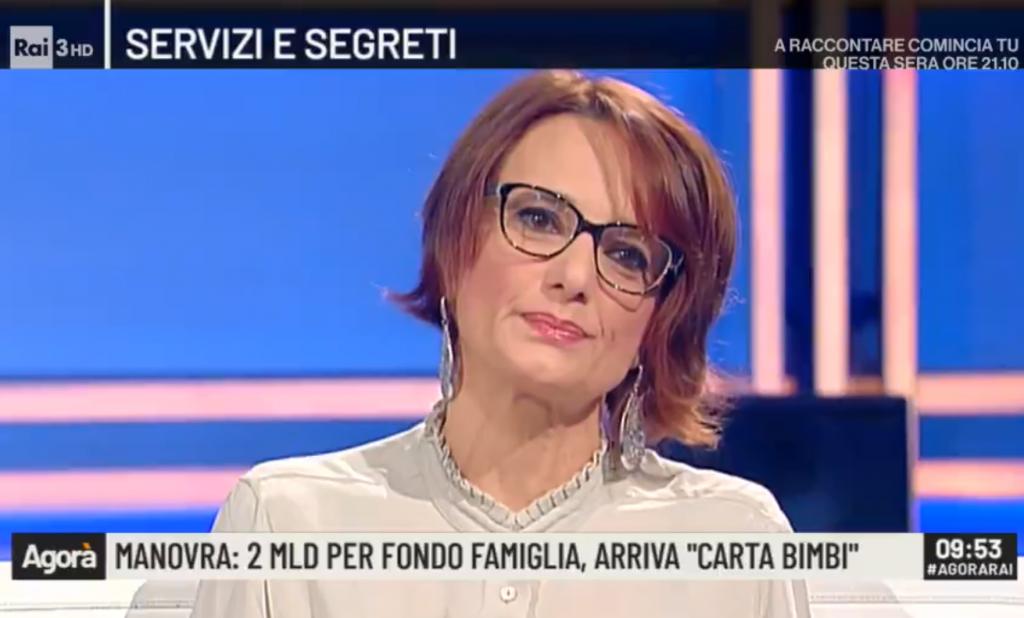 La Ministra Elena Bonetti torna a parlare di adozioni per gay e single