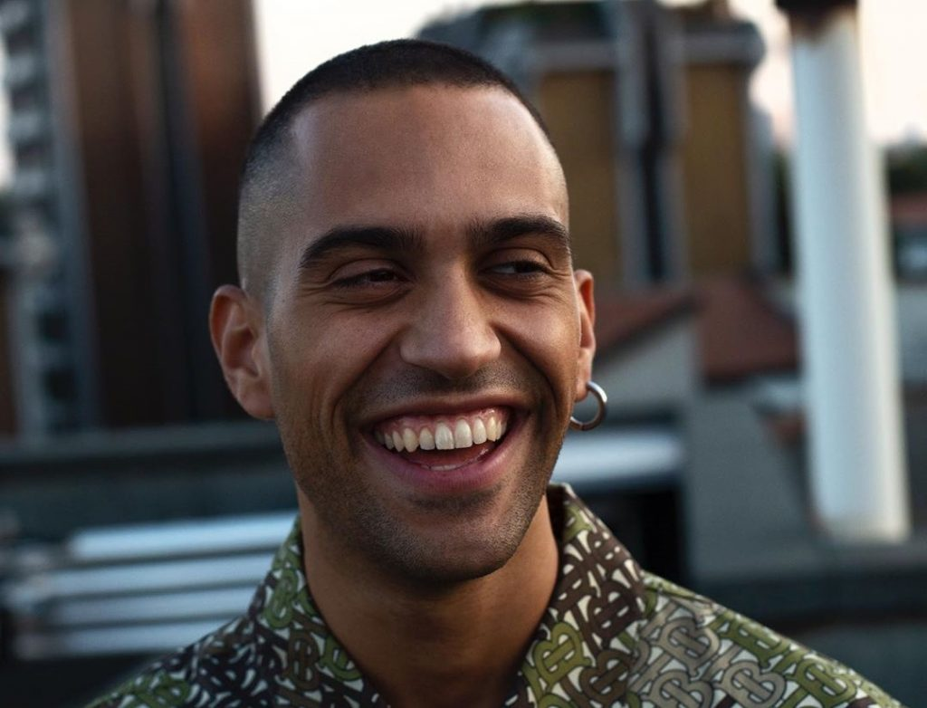 """Mahmood, nuovo record: """"Soldi"""" è il brano dell'Eurovision con più ascolti su Spotify"""