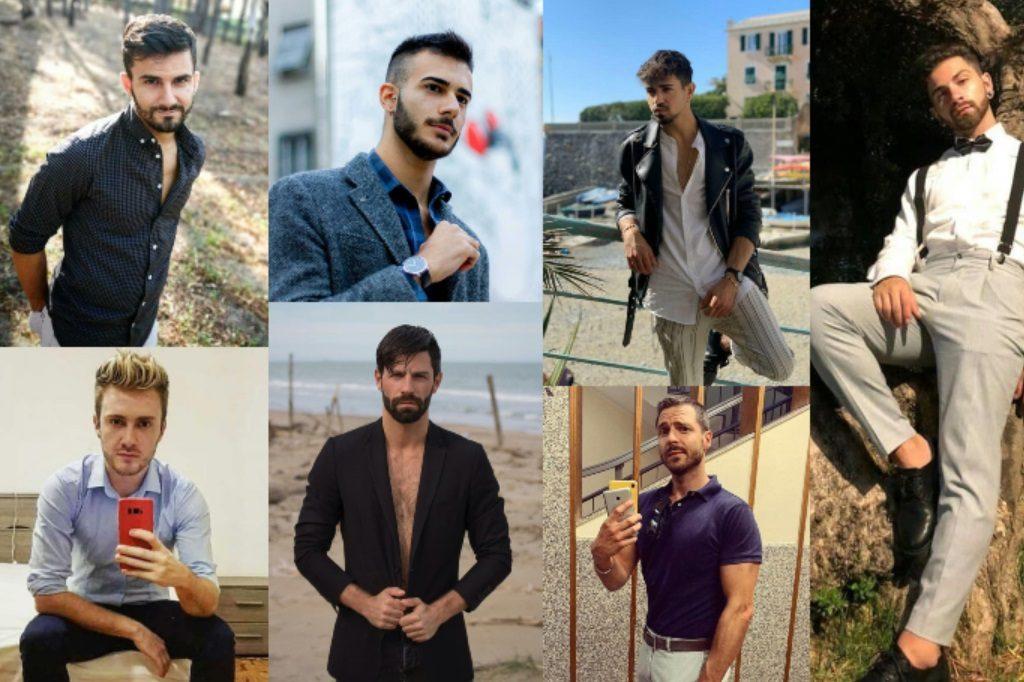 Mister NEG 2019: i tre finalisti che si contenderanno il titolo