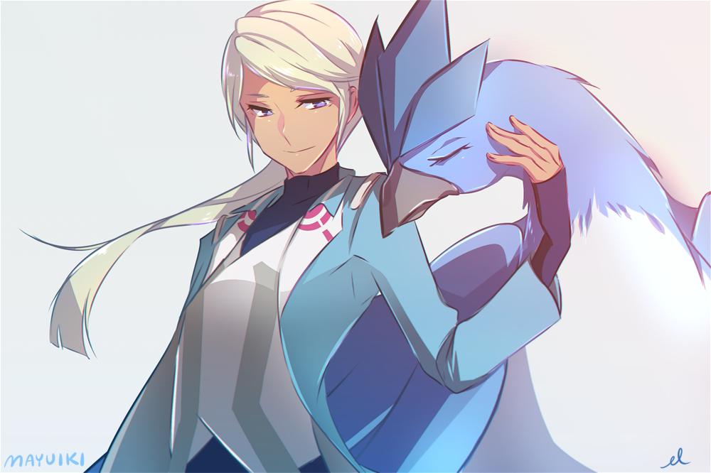 Blanche è di genere non binario: il coming out di Pokémon GO