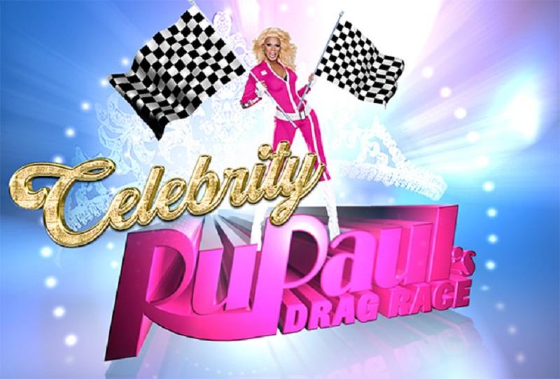 RuPaul's Drag Race Celebrity: i VIP statunitensi si cimenteranno nell'arte drag