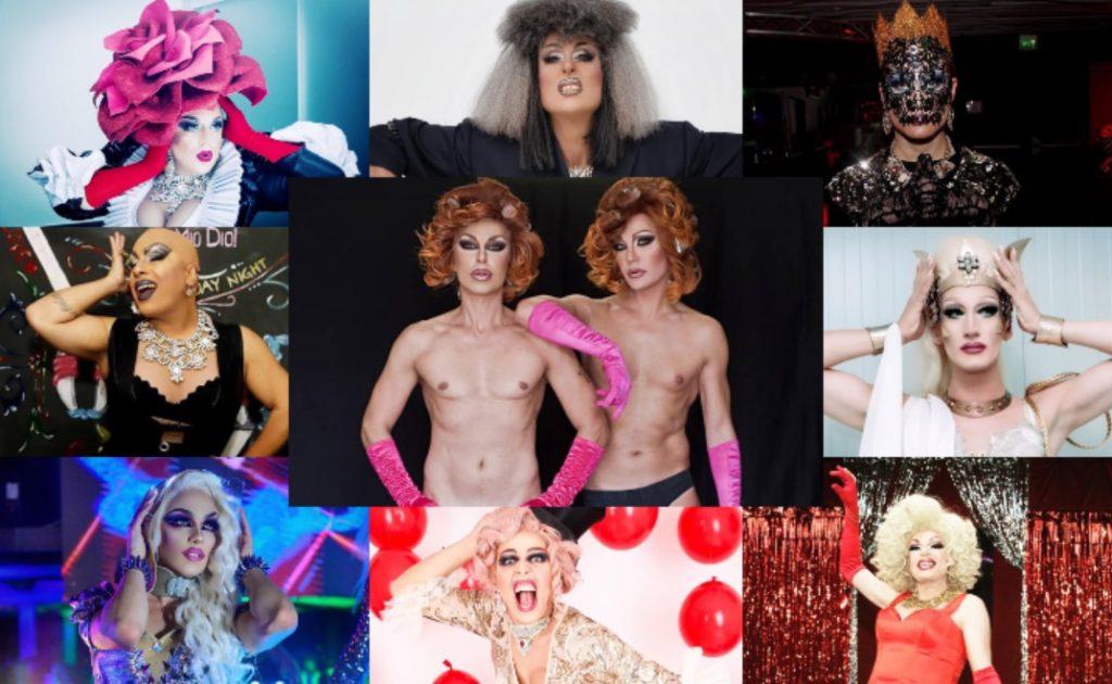 RuPaul's Drag Race Italia: il fanta-cast dell'edizione italiana