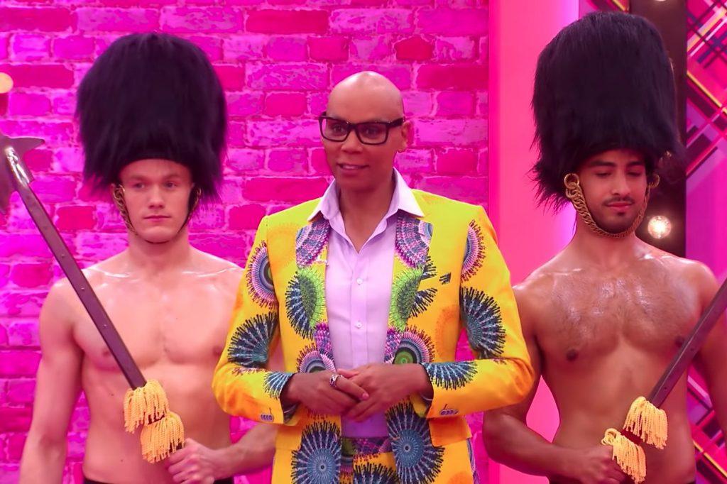 RuPaul's Drag Race UK, cos'è successo nella seconda puntata