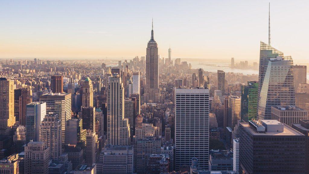 La virtuosa città di New York è prossima a fermare l'epidemia dell'HIV