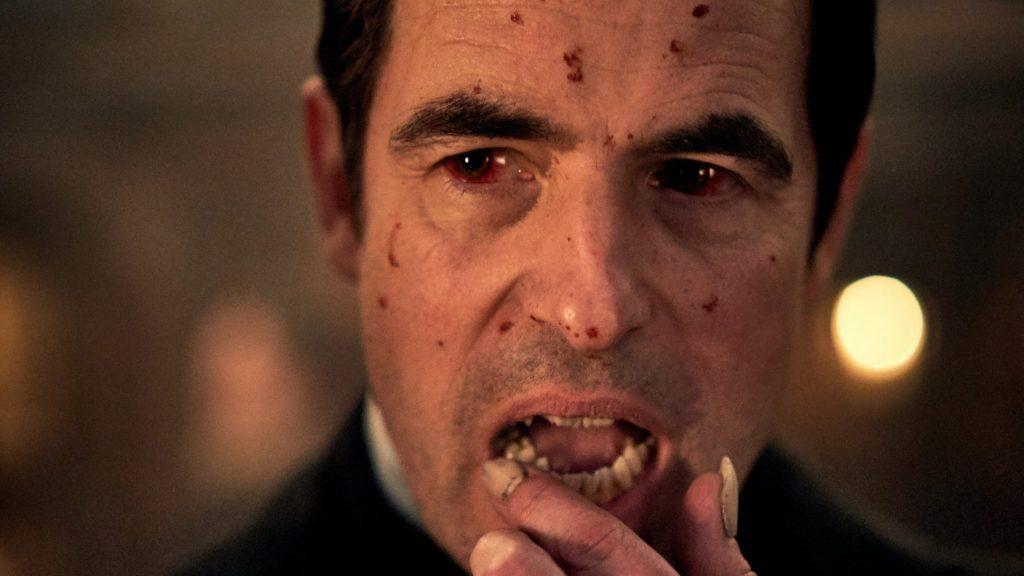 Dracula sarà pansessuale in una nuova serie Netflix