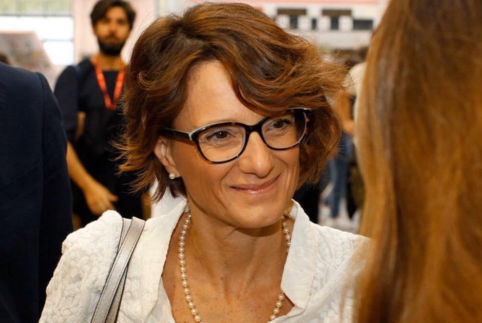 Elena Bonetti: «Siamo al lavoro sulla legge contro l'omotransfobia»
