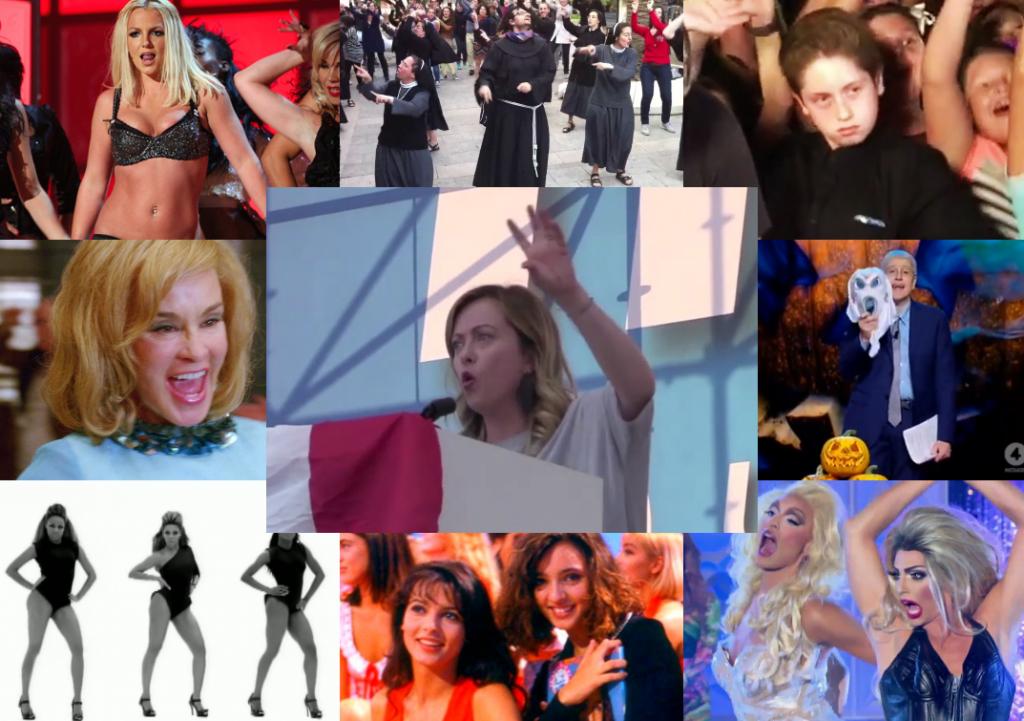 Io Sono Giorgia: come la comunità LGBT+ ha reso queer la Meloni