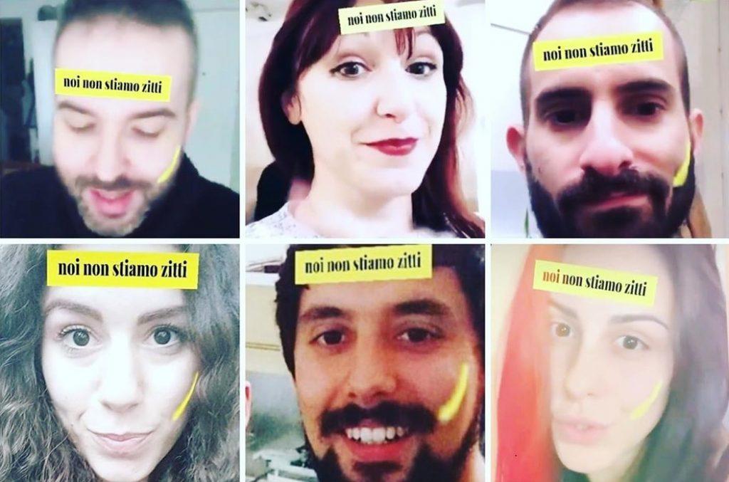 «Noi non stiamo zitti»: nasce la community contro il cyberbullismo