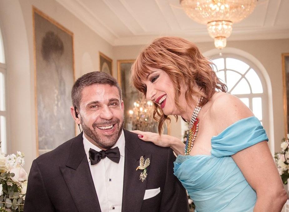 Ruggero Freddi: «Luxuria ha messo a nudo l'odio di Sgarbi e Feltri»