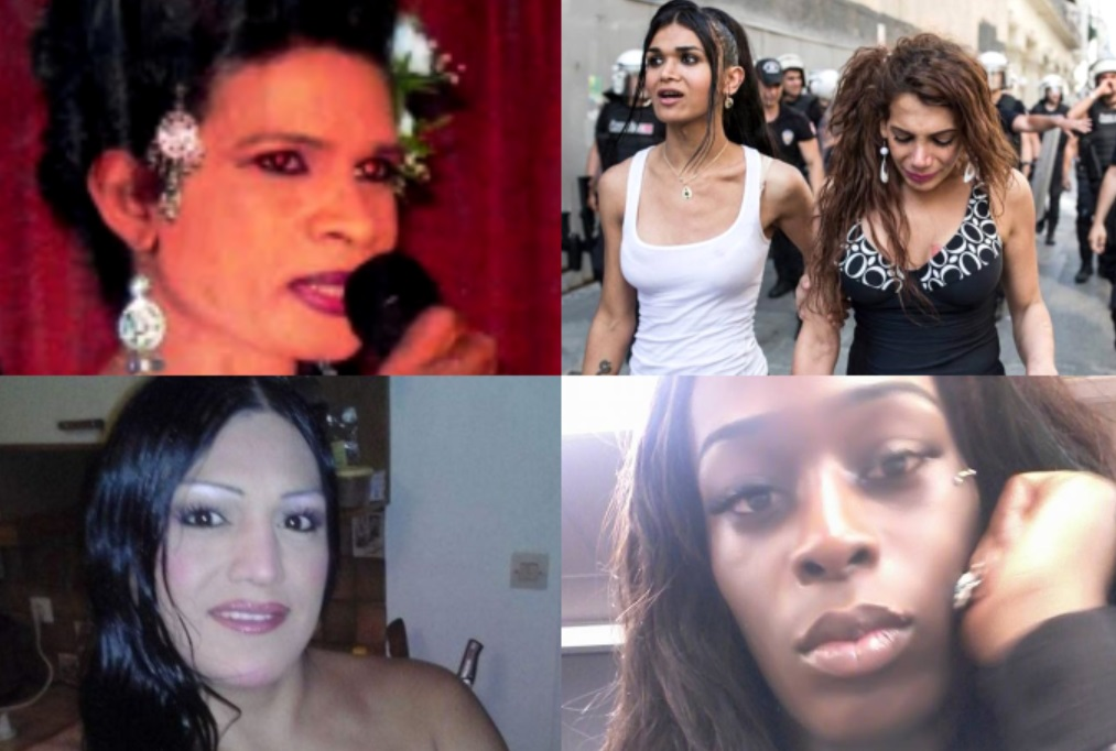 TDoR: la storia di cinque attiviste transgender assassinate