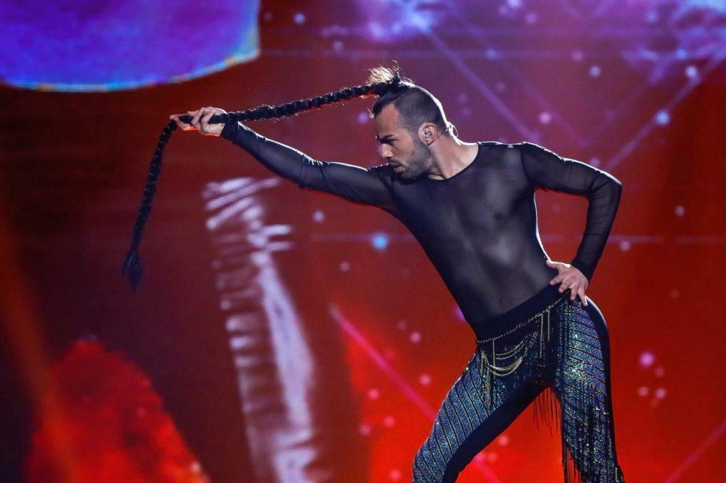 """Eurovision """"troppo gay"""" per l'Ungheria? La replica della TV pubblica"""