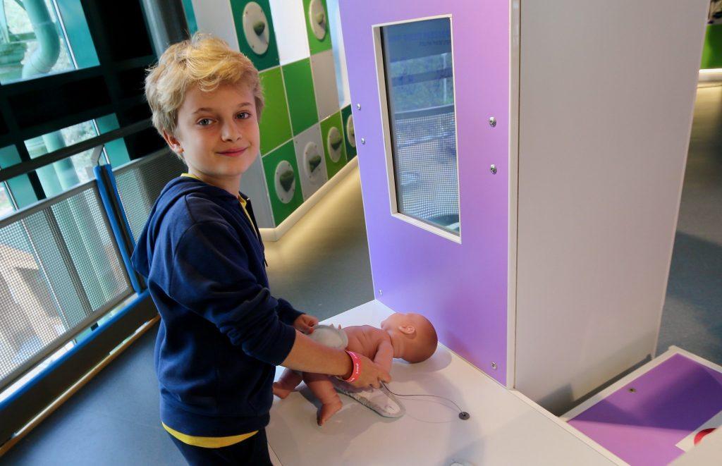Roma, al museo un percorso gioco per i bambini per la parità di genere