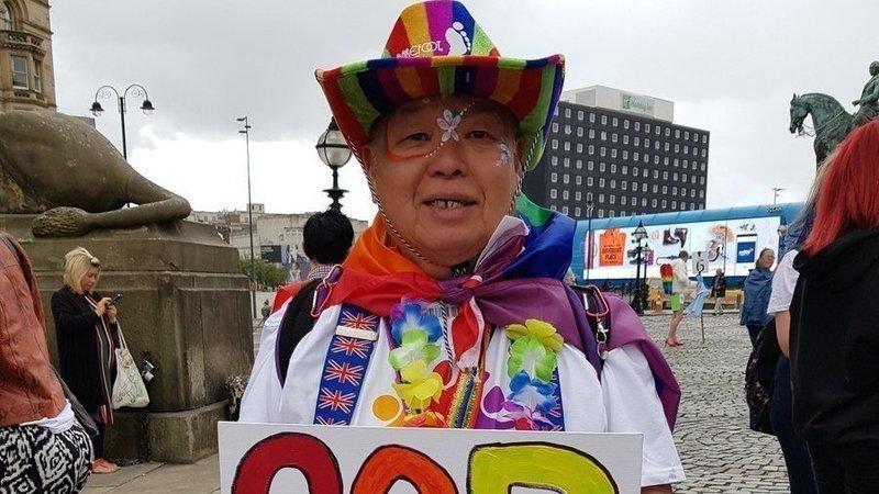 """UK, ottiene l'asilo politico l'uomo che non era ritenuto """"abbastanza gay"""""""