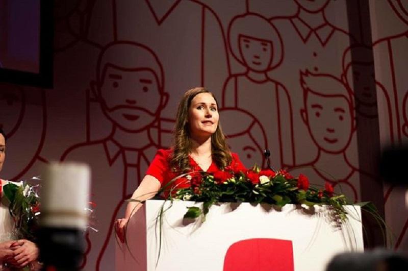 La Finlandia elegge la più giovane premier al mondo: è figlia di due donne
