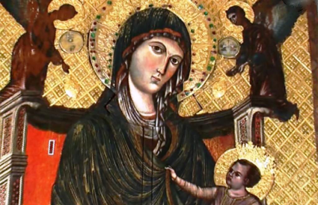 La Madonna è stata la prima icona gay. E no, non parliamo della Ciccone!