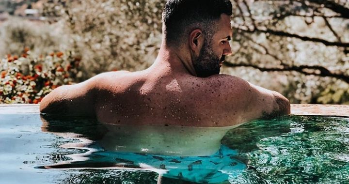 Bolle di Sapone, il nuovo viaggio di marcobalto tra sesso e sentimenti