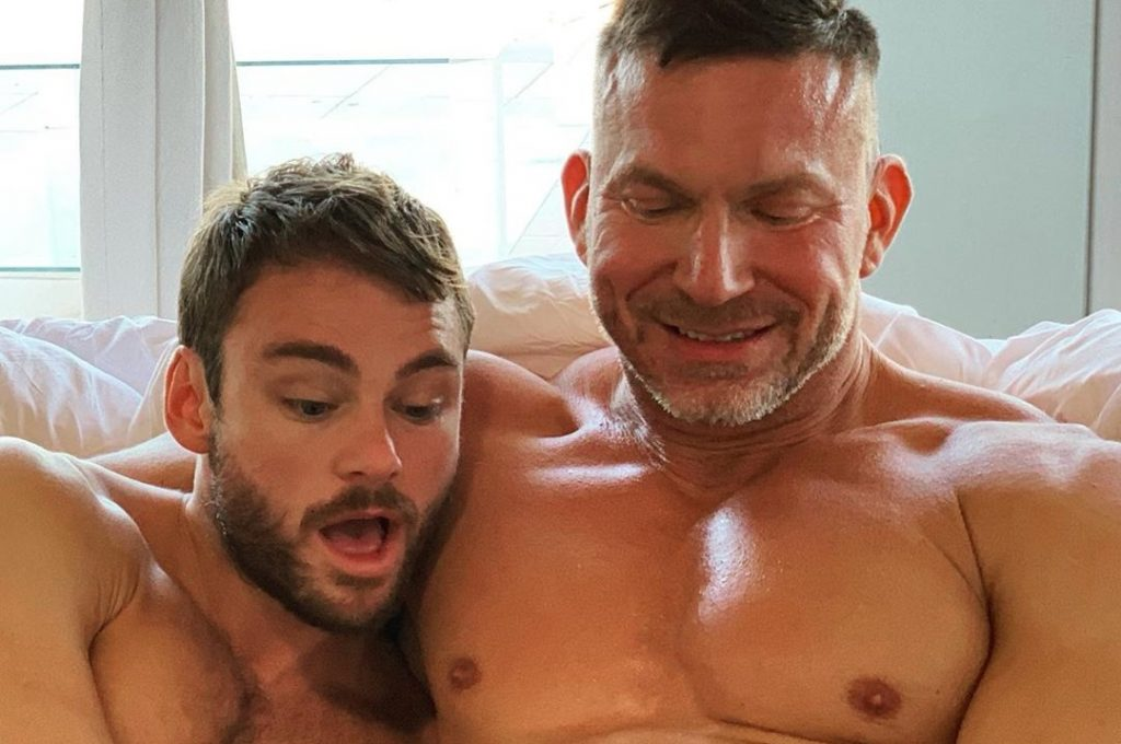 GayVN Awards: la gallery dei 15 finalisti degli Oscar del porno gay
