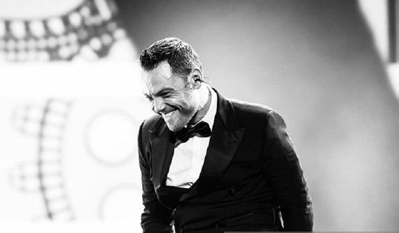 Sanremo 2020, Tiziano Ferro sarà ospite fisso al prossimo festival