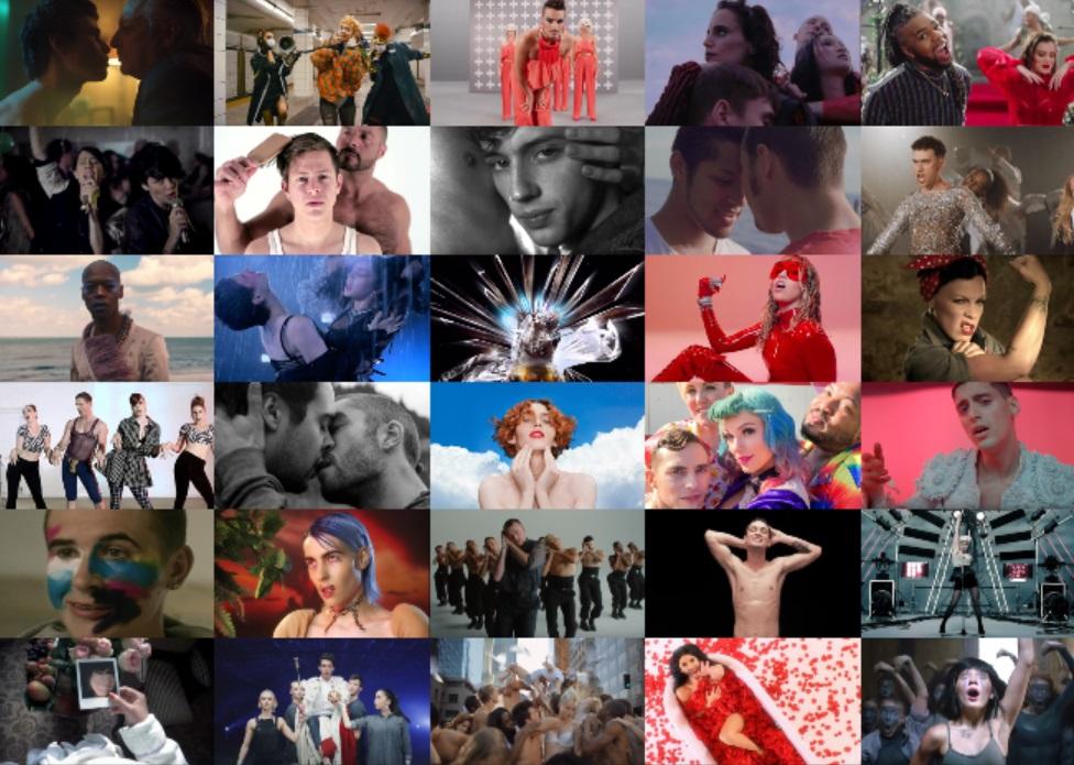 Canzoni LGBT+ del decennio: la Top50 dei brani queer dal 2010 al 2019