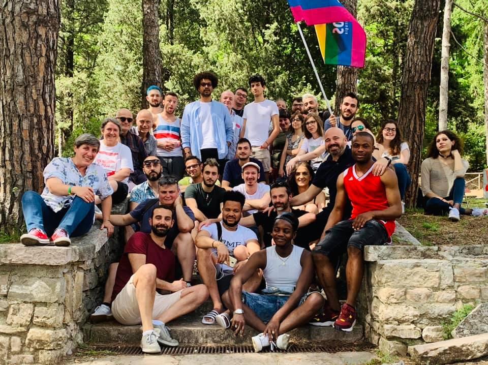 Umbria Pride 2020: il 6 giugno a Perugia si terrà la prima parata regionale