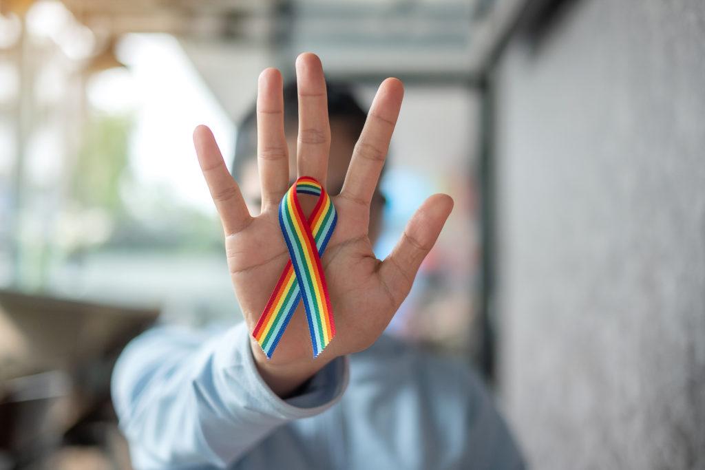 Anche la Regione Molise ha una proposta di legge contro l'omotransfobia