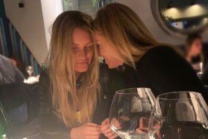 Lesbodrama al GF Vip: Barbara Eboli lascia la fidanzata Licia Nunez