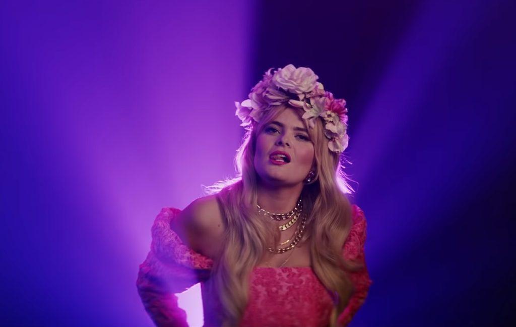 Eurovision 2020, una canzone su Cicciolina nelle selezioni finlandesi