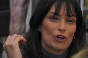 Grande Fratello VIP 4, Ferndanda Lessa chiama Licia Nunez «la lesbica»