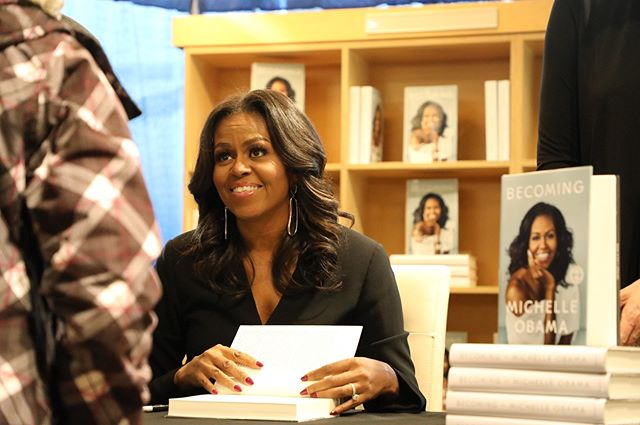 Bufala transfobica negli USA: «Michelle Obama è transgender e si chiama Michael»