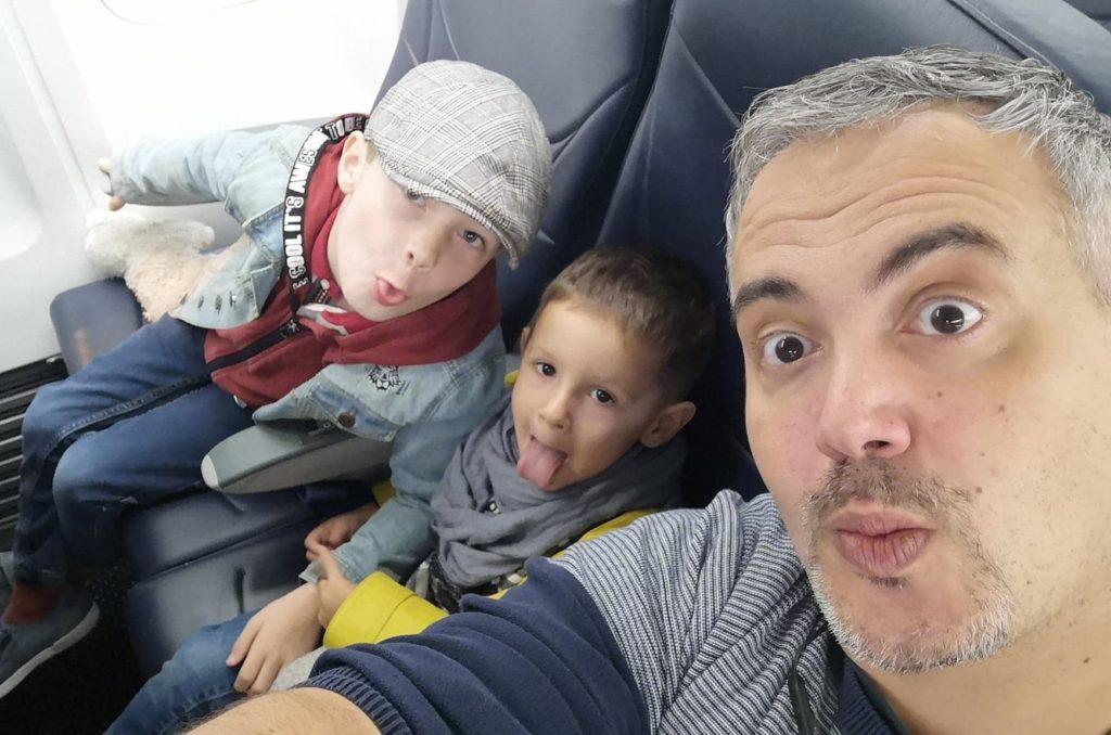 Sono gay e padre: può succedere anche a te