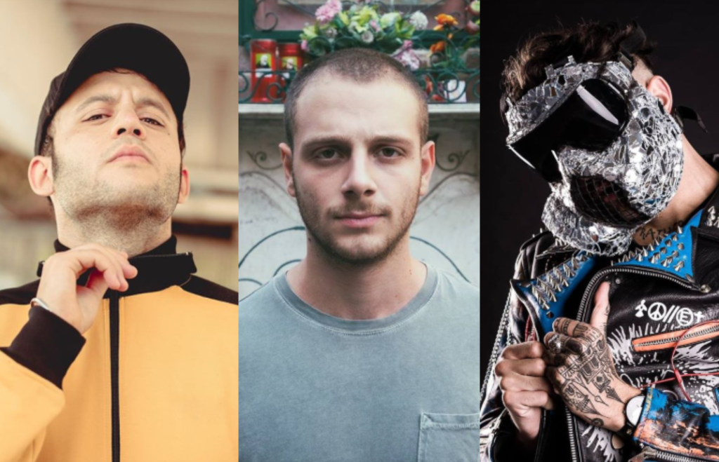 Sanremo 2020, le prime pagelle: saranno i tre rapper a contendersi la vittoria