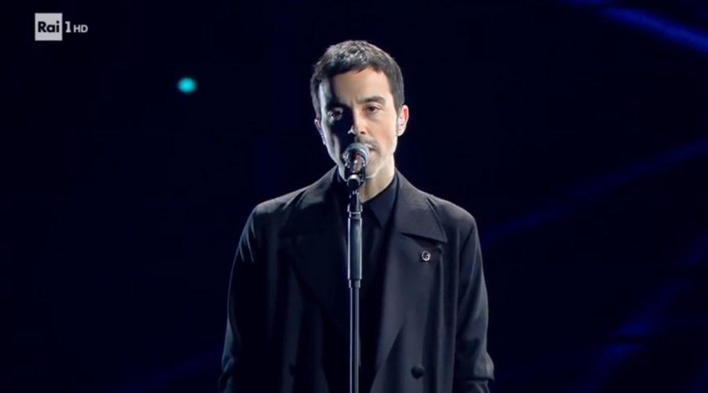 """Diodato vince Sanremo 2020 con il brano """"Fai rumore"""""""