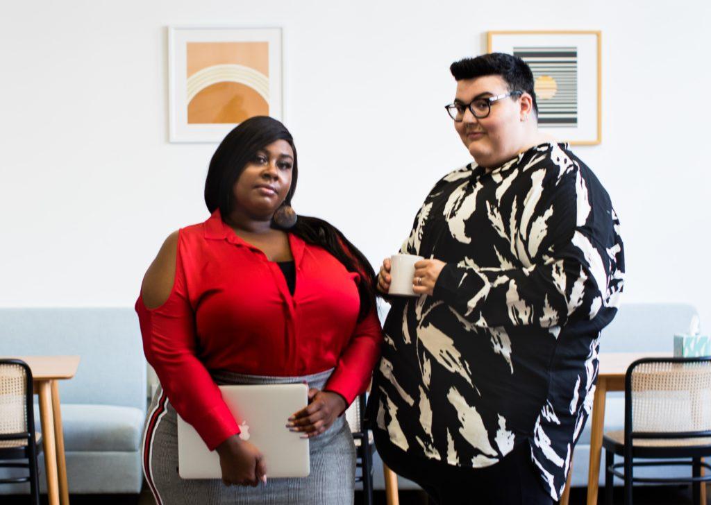 Come le persone queer stanno aiutando quelle obese a fare coming out