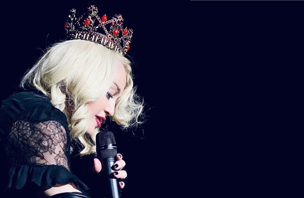 Madonna scherza sul pene piccolo e le malattie sessualmente trasmesse