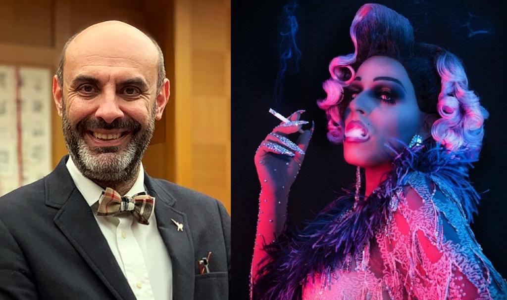 Un esercito di drag queen sta per invadere la pagina Facebook di Pillon