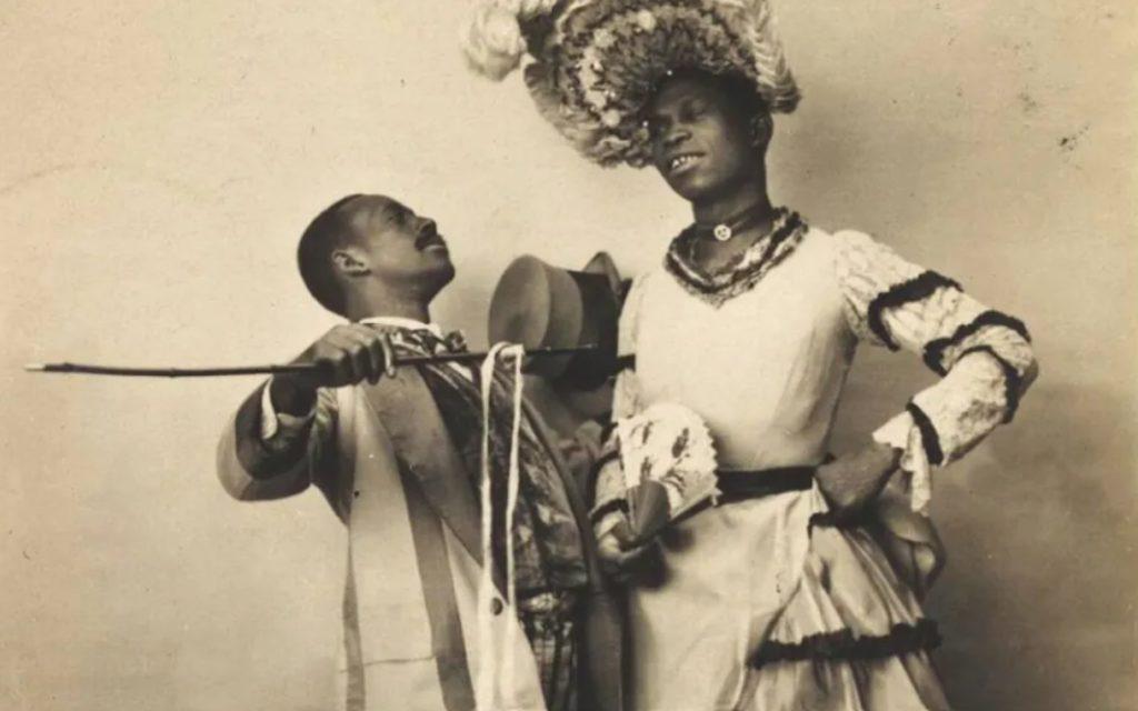 Da schiavo a queen: la prima drag della storia risale all'Ottocento