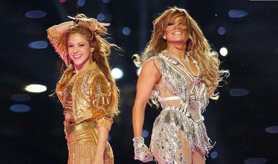 Caro Trump, al Super Bowl Shakira e J.Lo hanno fatto la storia e l'America great again