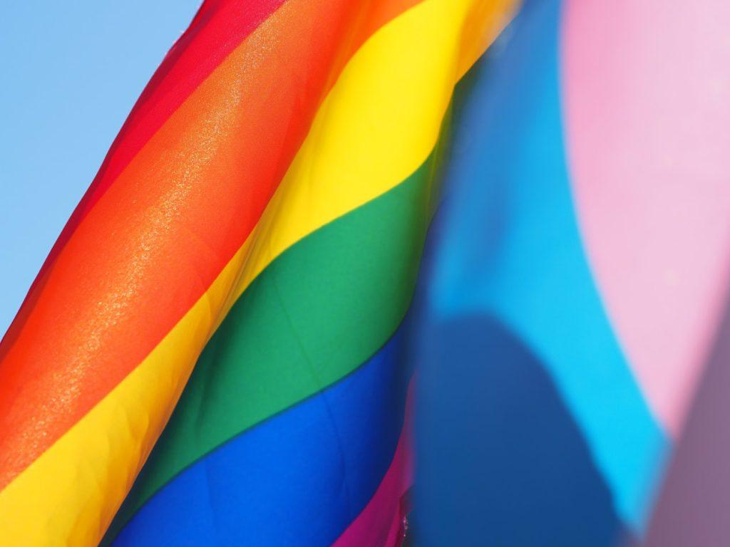 #transrightsarehumanrights è l'hashtag con la maggiore crescita su Twitter nel 2020