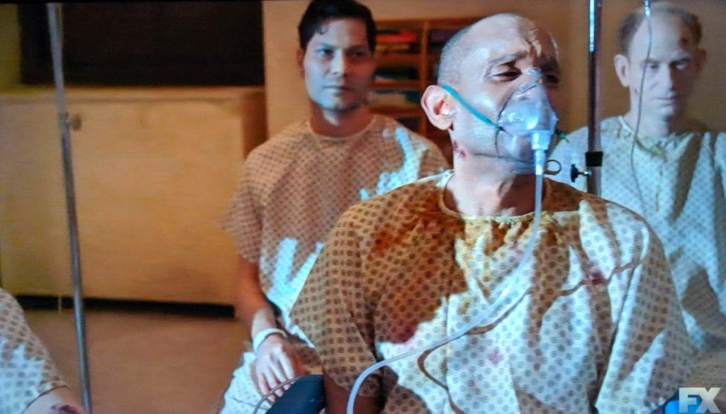 Coronavirus, Ryan Murphy regala le apparecchiature di Pose a un ospedale