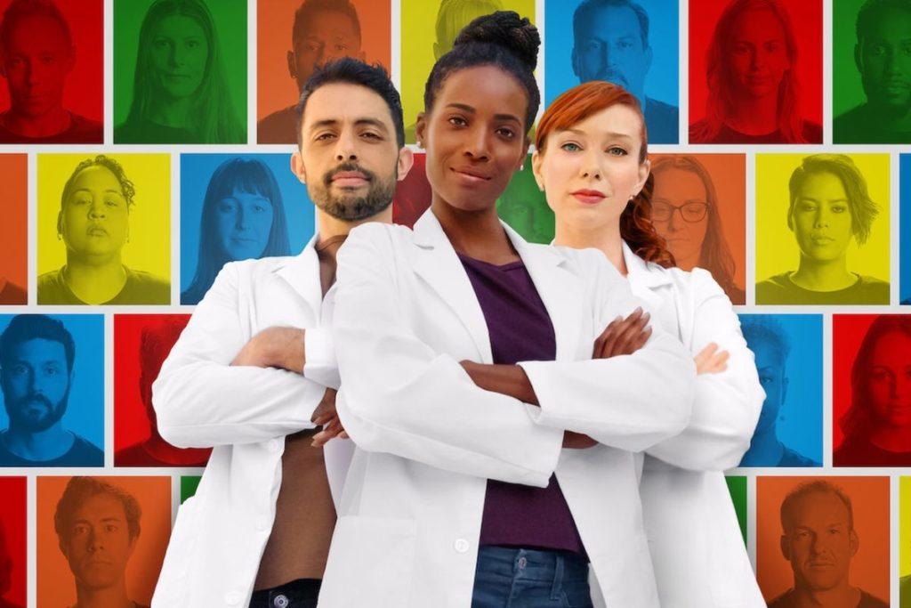99 persone su 100 danno per scontata la tua eterosessualità: l'esperimento su Netflix