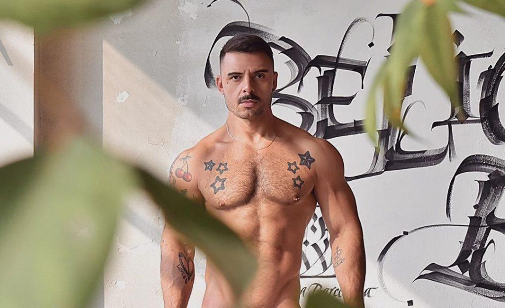I 10 migliori nudi maschili della settimana #Naked di NEG Zone