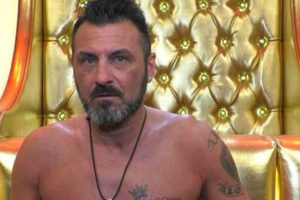 Sossio Aruta accusa Licia di essere favorita in quanto LGBT+?