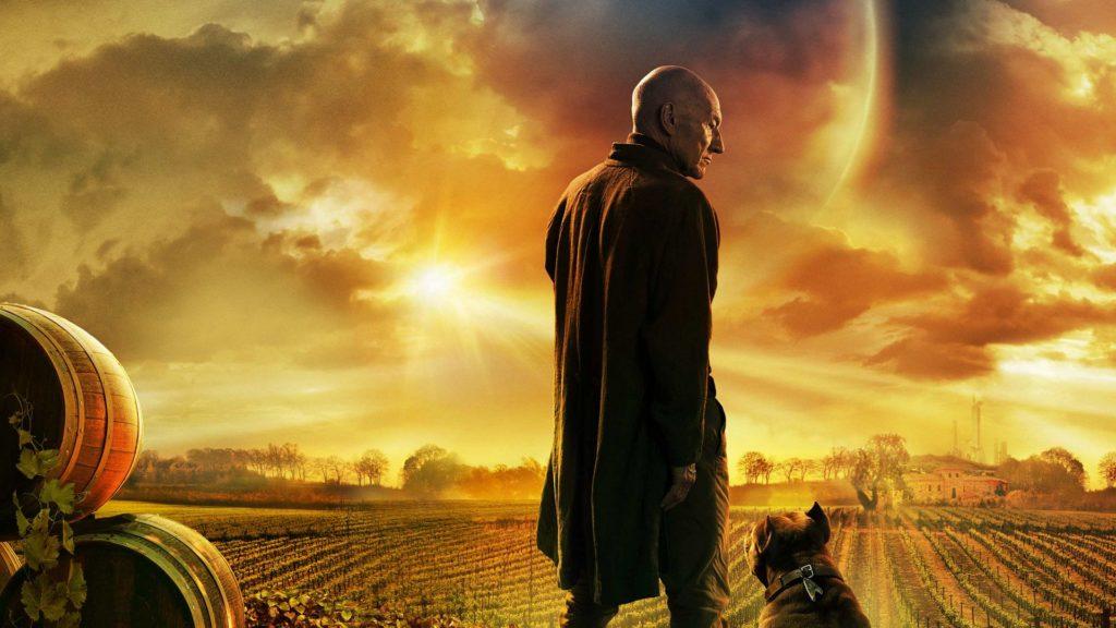 Star Trek: Picard, un personaggio fa coming out nel finale di stagione