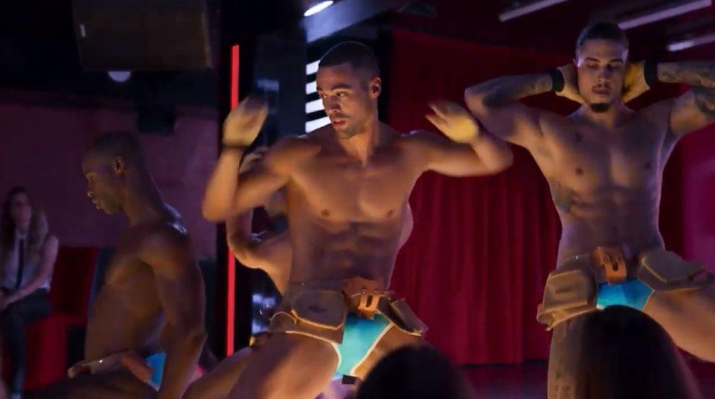 Toy Boy, spogliarellisti spagnoli e baci gay nella nuova serie Netflix