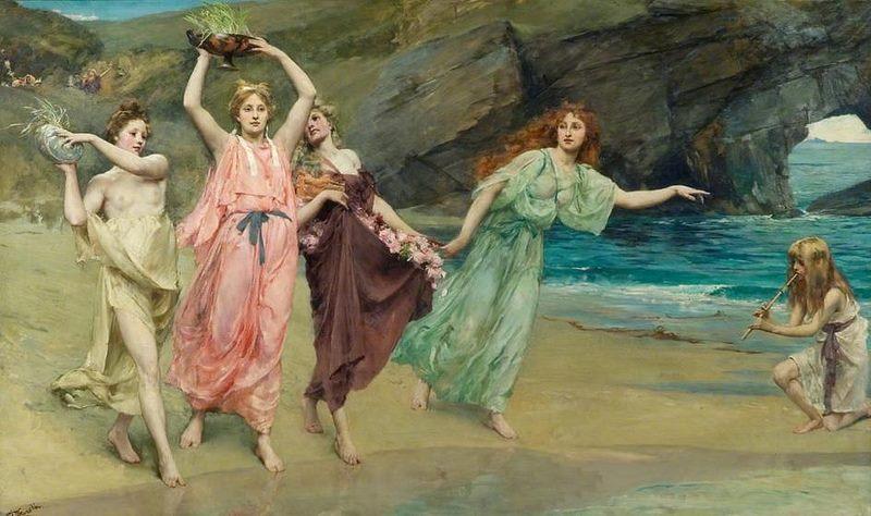 """Alla scoperta delle Adonie: la """"pasqua queer"""" della mitologia greca"""